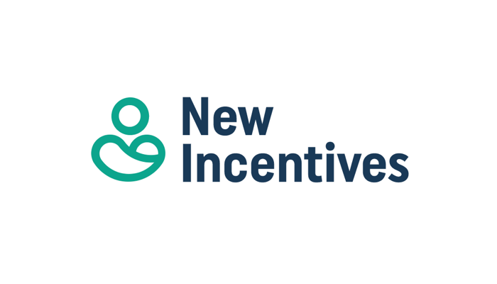 New Incentives Logo